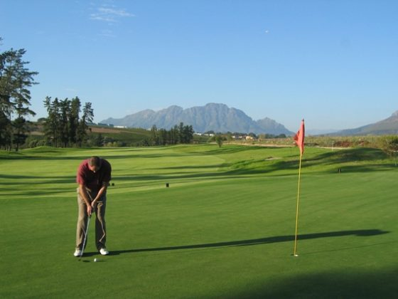 africa south golf african sports sport wine stellenbosch popular tourism routes course golfing sa culture