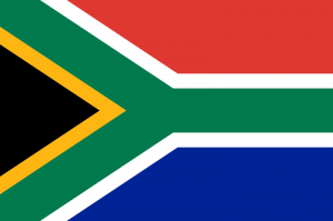 South Africa flag 300x199 South Africa Home Page